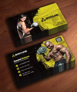 business-cards-fitness