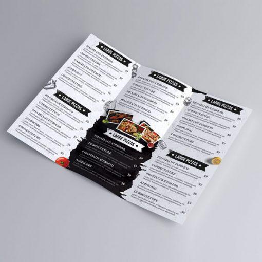 tri-folded-flyer